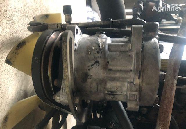 compresor de aire acondicionado para JCB Fastrack tractor