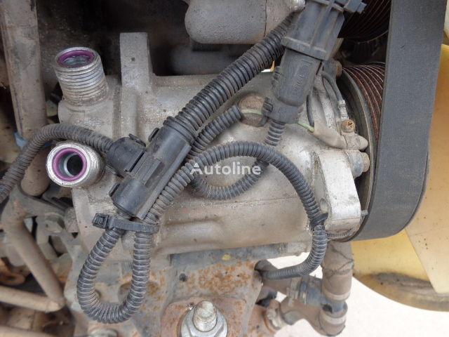 MAN (WORLDWIDE DELIVERY) (51779707028) compresor de aire acondicionado para MAN TGX tractora