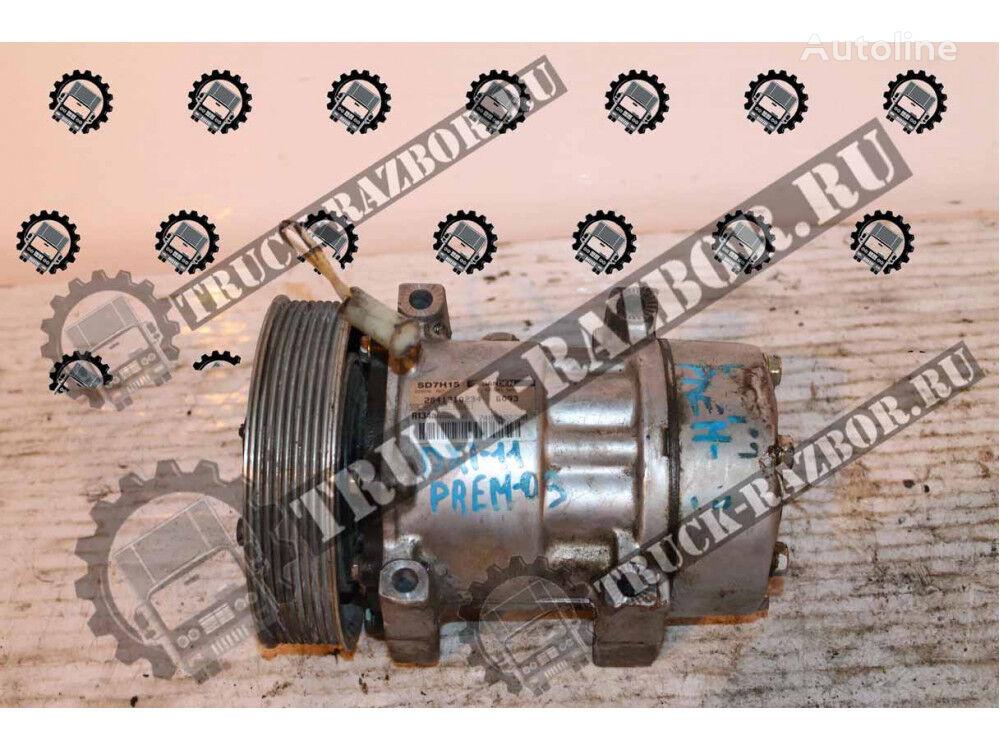 RENAULT (7482492298) compresor de aire acondicionado para RENAULT Premium  tractora