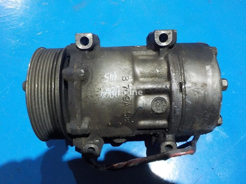 SCANIA compresor de aire acondicionado para SCANIA camión