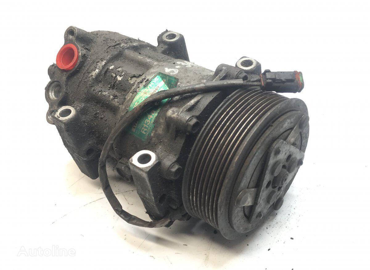SCANIA A/C Compressor (570894 1412263) compresor de aire acondicionado para SCANIA 4-series 94/114/124/144/164 (1995-2004) tractora