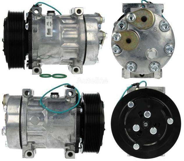 VOLVO 7403352 8113628 8191892 85000315 20587125 85000458 5001867206 50 compresor de aire acondicionado para VOLVO RENAULT ACTROS tractora nuevo