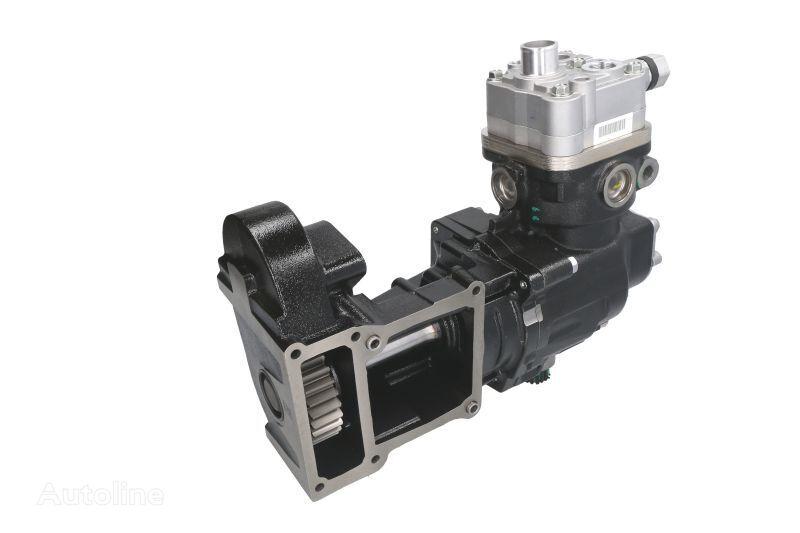 MAN TGX, TGS, TGL, TGM EURO 6 emission air compressor 51540007144, 5 compresor neumático para MAN TGX, TGS tractora