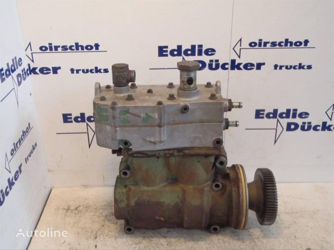DAF COMPRESSOR MX ENGINE compresor neumático para DAF CF 85  camión