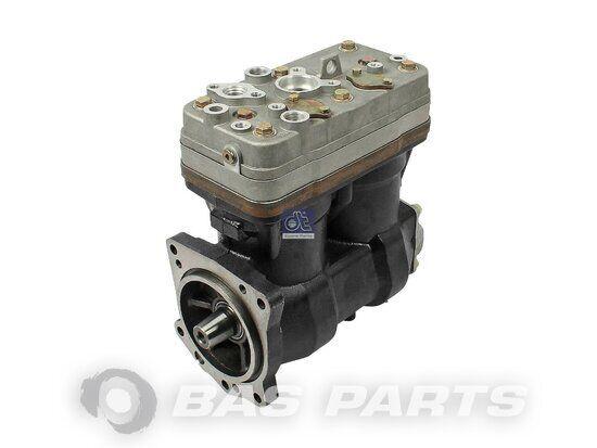 DT SPARE PARTS compresor neumático para camión