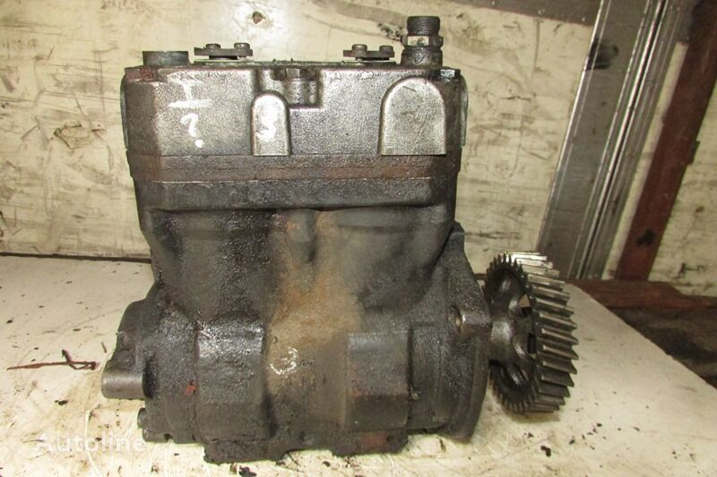 KNORR-BREMSE (LP4857 K000821) compresor neumático para camión