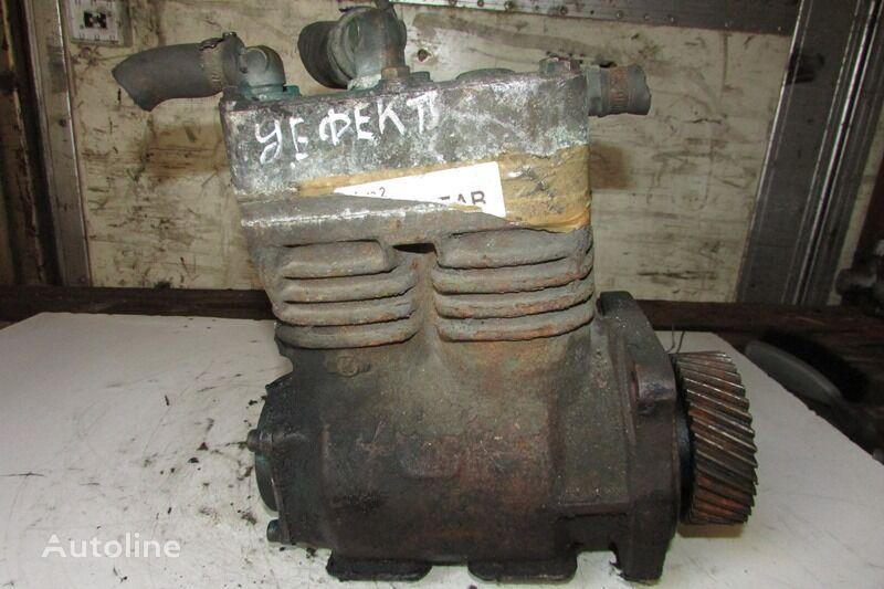 KNORR-BREMSE (1303226 LP4815) compresor neumático para SCANIA 3-series 93/113/143 (1988-1995) camión