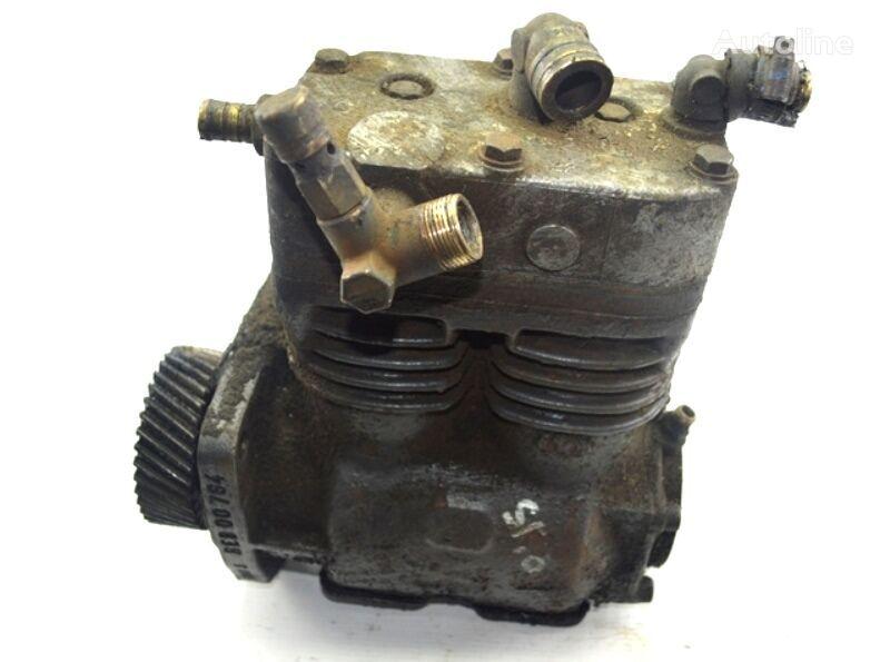 KNORR-BREMSE (1303227) compresor neumático para SCANIA 3-series 93/113/143 (1988-1995) camión