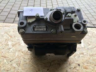 KNORR-BREMSE LK4972 (A0011308215) compresor neumático para MERCEDES-BENZ Actros camión