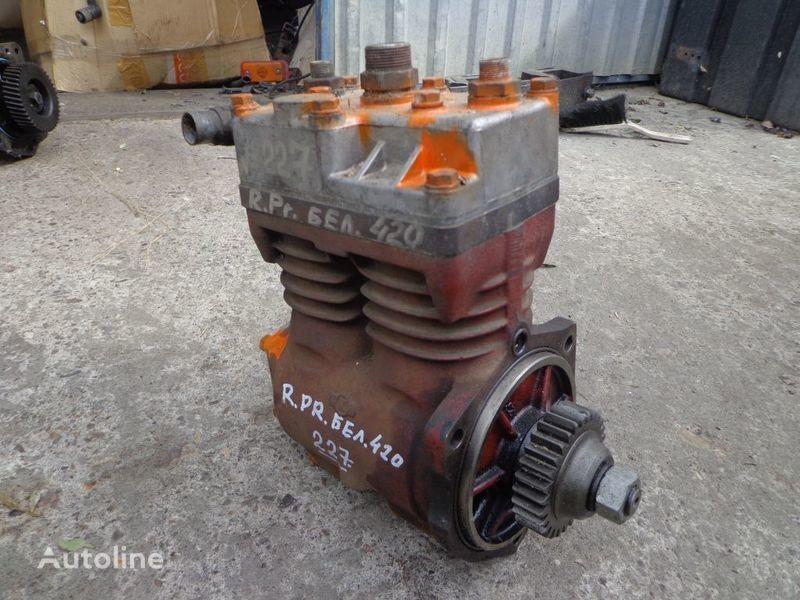 compresor neumático RENAULT para tractora RENAULT Premium