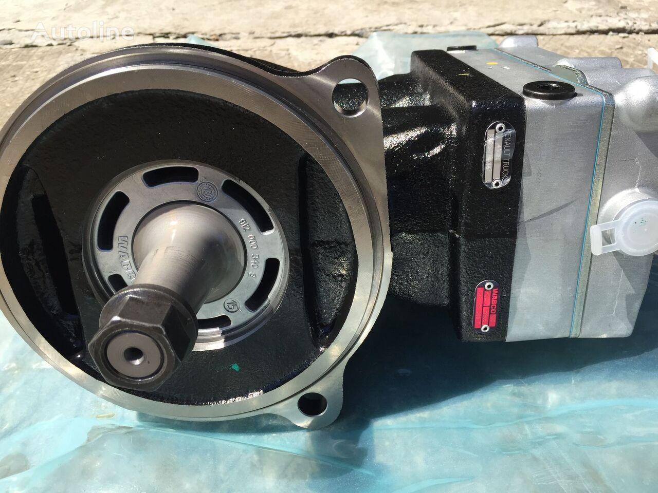 compresor neumático RENAULT para camión RENAULT Premium DXI, Magnum DXI nuevo