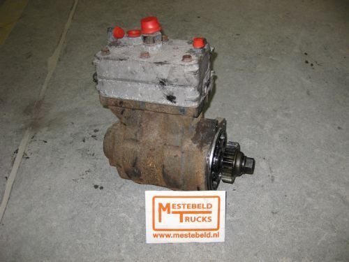 RENAULT compresor neumático para RENAULT Premium 420 camión