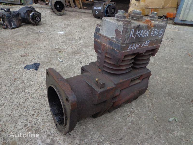 compresor neumático para RENAULT Magnum tractora