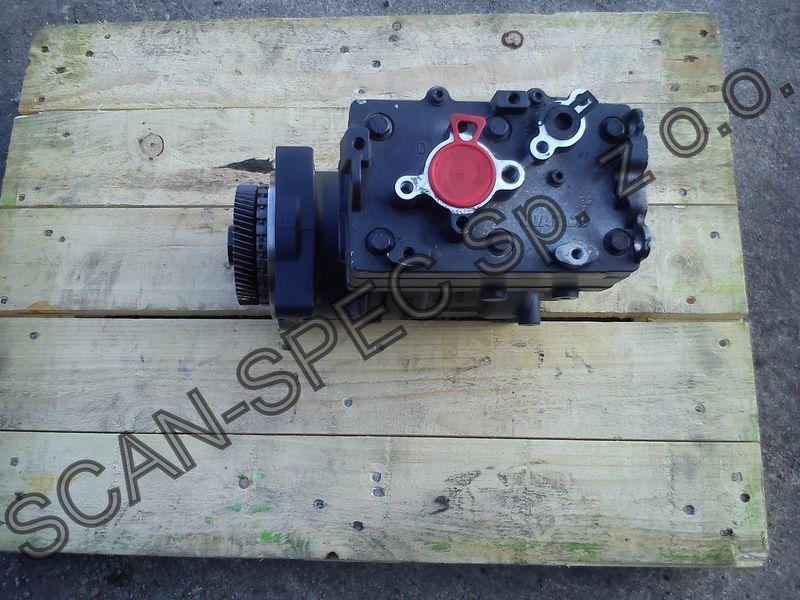 SCANIA XPI compresor neumático para SCANIA SERIE  R tractora