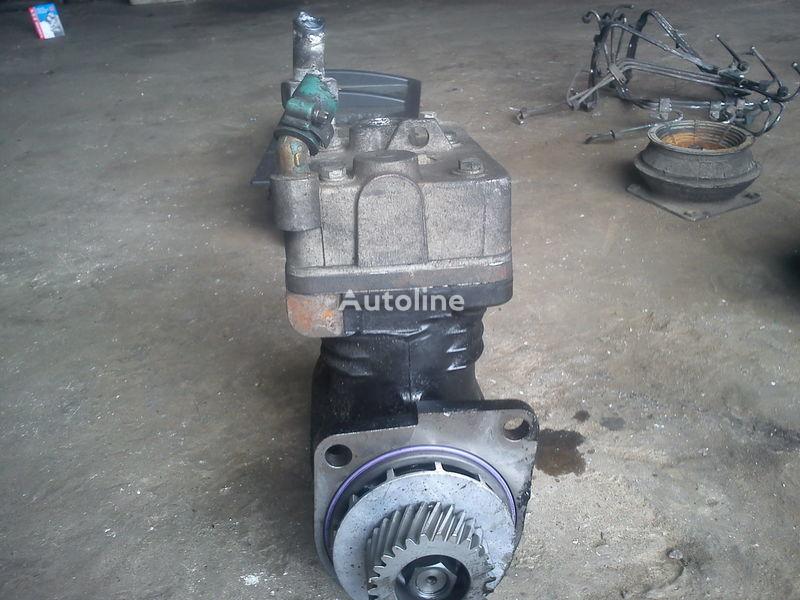 VOLVO LK4918/ KZ 43326 compresor neumático para VOLVO D101 autobús