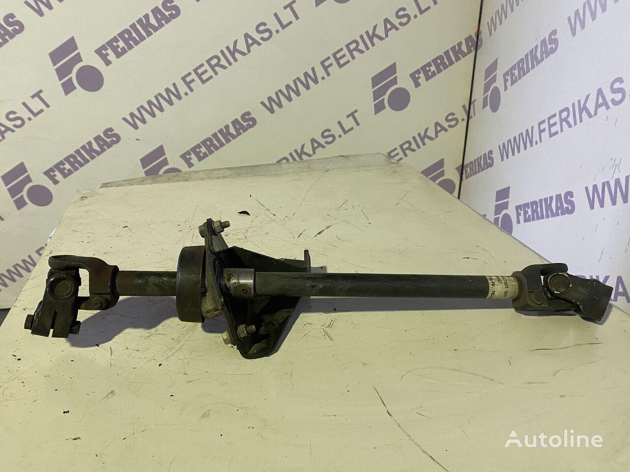 steering shaft (A9604627601) conmutador en la columna de dirección para MERCEDES-BENZ Actros MP4  tractora