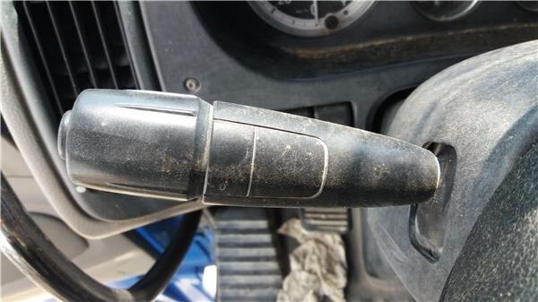 Mando De Luces DAF XF 105 FA 105.460 conmutador en la columna de dirección para DAF XF 105 FA 105.460 tractora