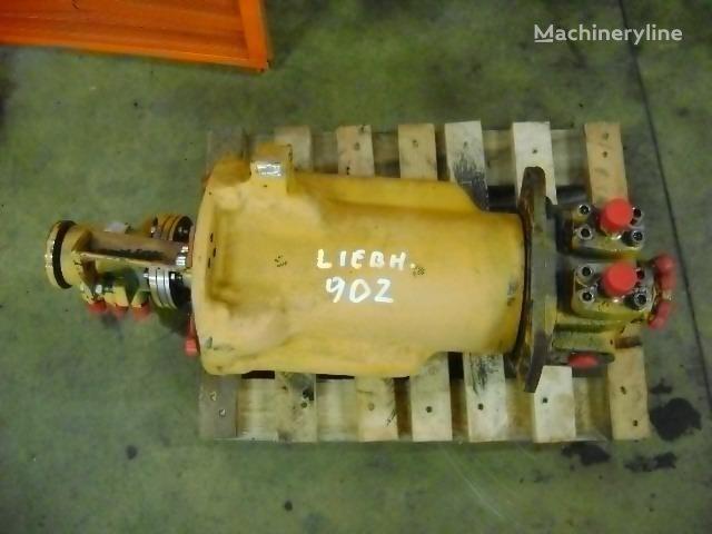Rotating Joint corona de orientación para LIEBHERR 902 excavadora