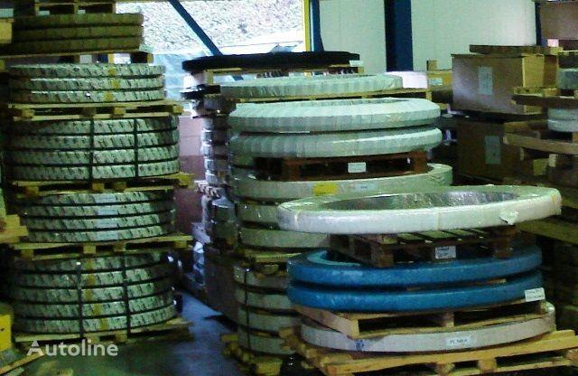 slewing ring, bearing for excavator Liebherr. corona de orientación para LIEBHERR R 902, 904, 914, 924, 934, 942, 944. excavadora nuevo