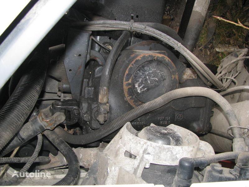 Rulevaya kolonka cremallera de dirección para DAF tractora