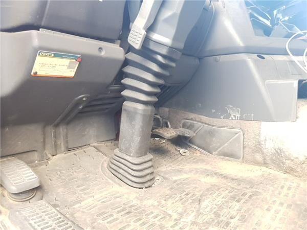 Rotula Caña Direccion Iveco EuroStar               (LD) FSA      cremallera de dirección para IVECO EuroStar (LD) FSA (LD 440 E 47 6X4) [13,8 Ltr. - 345 kW Diesel] camión