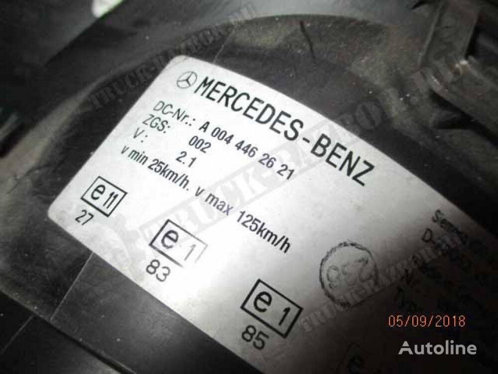 (0044462621) cuadro de instrumentos para MERCEDES-BENZ tractora