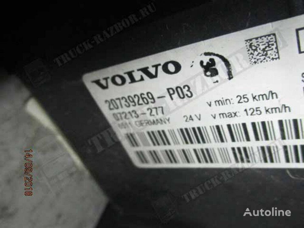 (20739269) cuadro de instrumentos para VOLVO tractora
