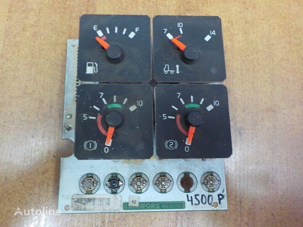 cuadro de instrumentos para VOLVO tractora