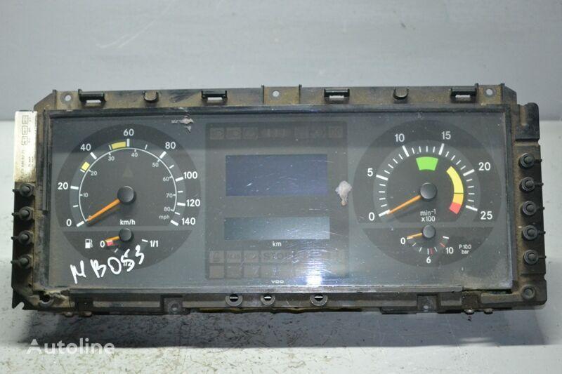 cuadro de instrumentos para MERCEDES-BENZ Axor/Axor 2 (2001-2013) camión
