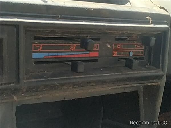 cuadro de instrumentos para NISSAN TRADE 2.8 Diesel camión