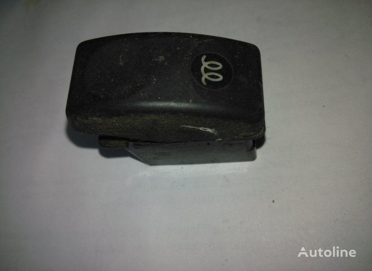 (1339011) cuadro de instrumentos para DAF XF95/XF105 (2001-) camión