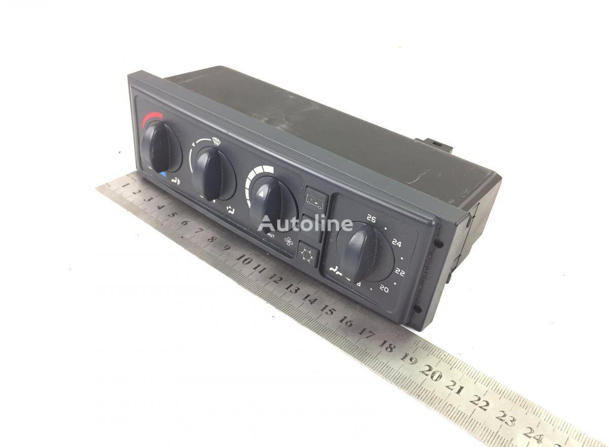 (17691 16258) cuadro de instrumentos para VOLVO B6/B7/B9/B10/B12/8500/8700/9700/9900 autobús