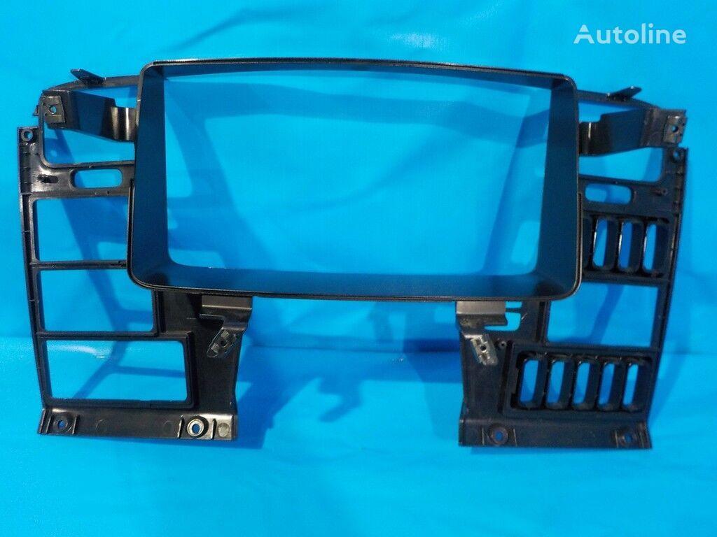 Pribornaya panel Scania cuadro de instrumentos para camión