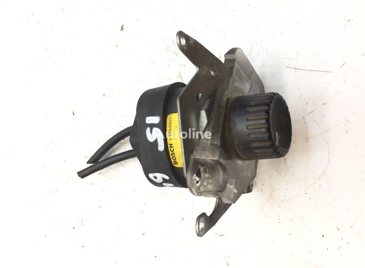 BOSCH Headlights Switch (302853) cuadro de instrumentos para SCANIA 3-series 93/113/143 (1988-1995) tractora