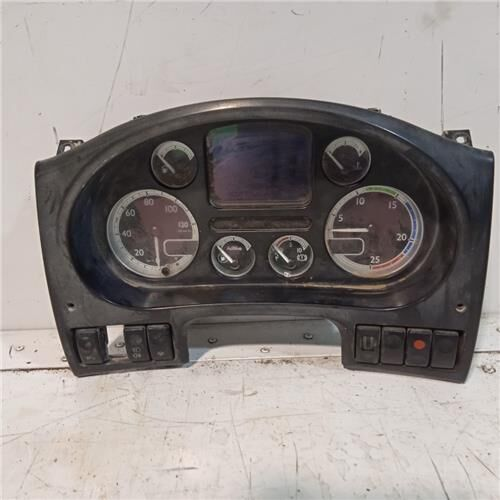 Cuadro Completo DAF XF 105 FA 105.460 cuadro de instrumentos para DAF XF 105 FA 105.460 tractora