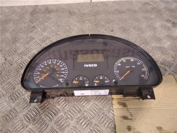 Cuadro Instrumentos Iveco EuroCargo (504158813) cuadro de instrumentos para IVECO EuroCargo camión