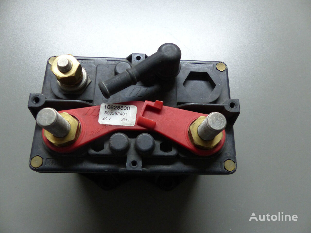IVECO (500362401) cuadro de instrumentos para IVECO Eurocargo camión