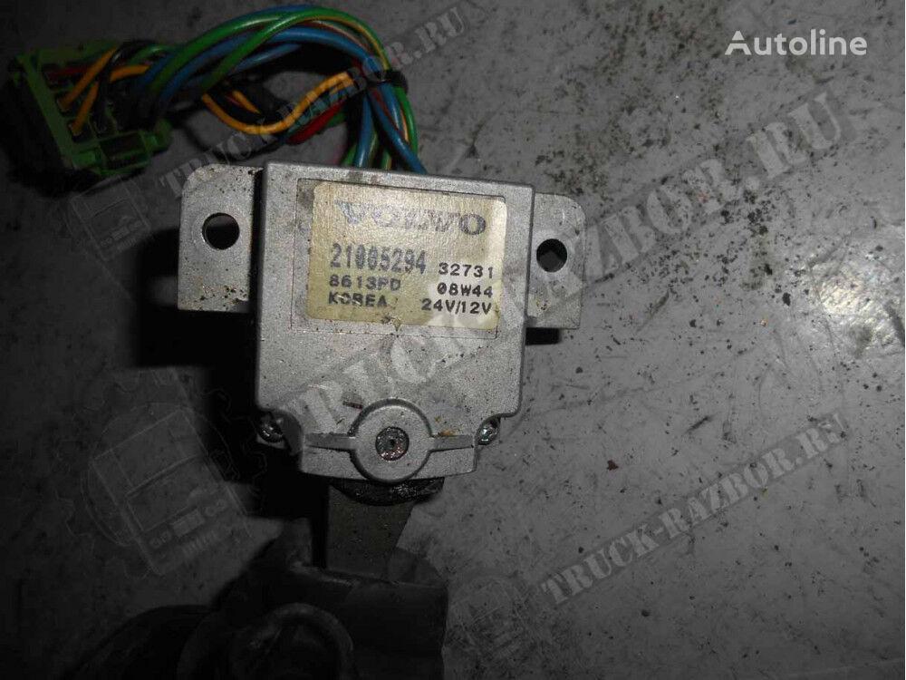 VOLVO pereklyuchatel stekloochistitelya (21005294) cuadro de instrumentos para tractora