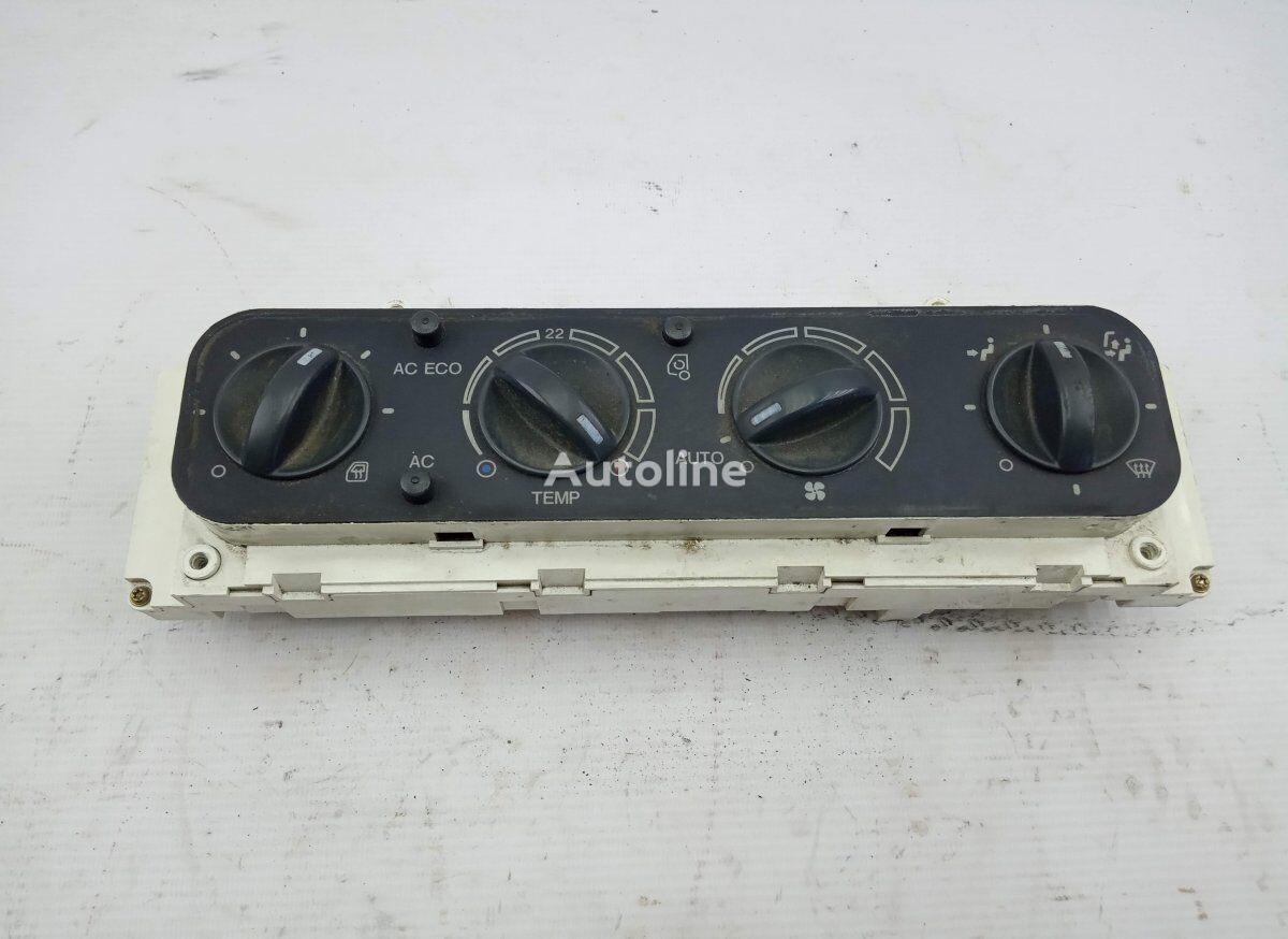 BOSCH pereklyuchateley otopitelya kabiny cuadro de instrumentos para MAN TGA (2000-2008) camión