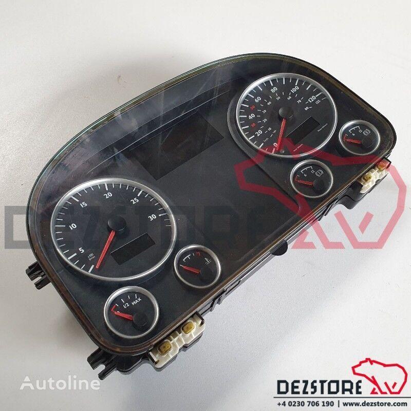 Ceasuri de bord (81272026259) cuadro de instrumentos para MAN TGX tractora