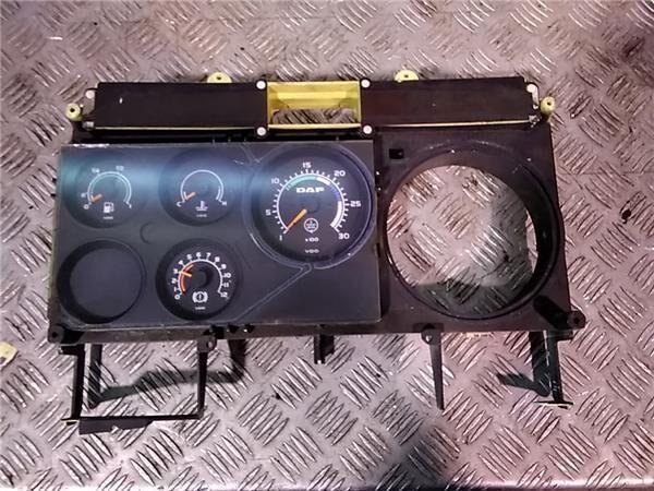 Cuadro Instrumentos DAF (110.008.817/003) cuadro de instrumentos para DAF camión