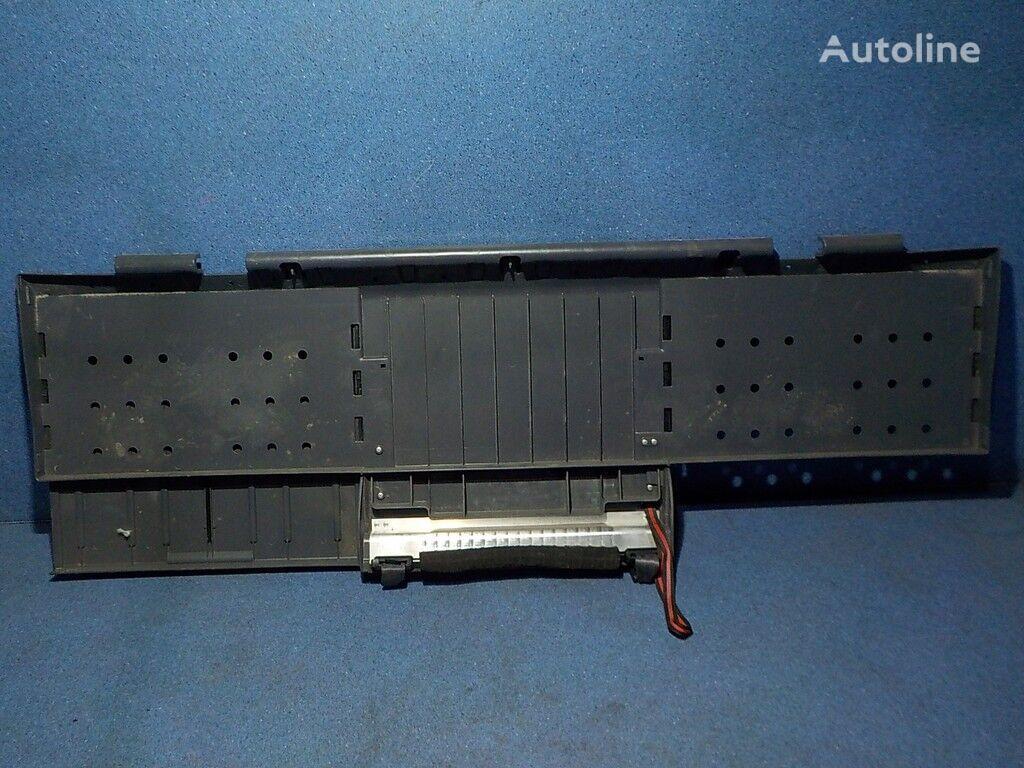DAF cuadro de instrumentos para camión