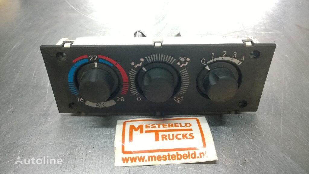 DAF Aircobediening cuadro de instrumentos para DAF  CF75 camión