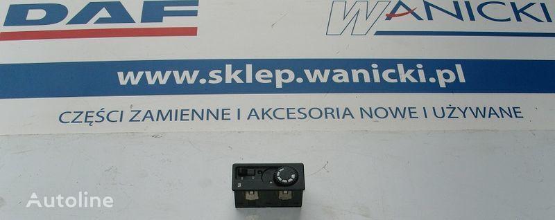 DAF WEBASTO cuadro de instrumentos para DAF CF 65, 75, 85 tractora