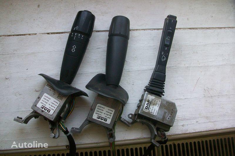 Podrulevoy pereklyuchatel s blokami upravleniya cuadro de instrumentos para DAF XF,CF tractora