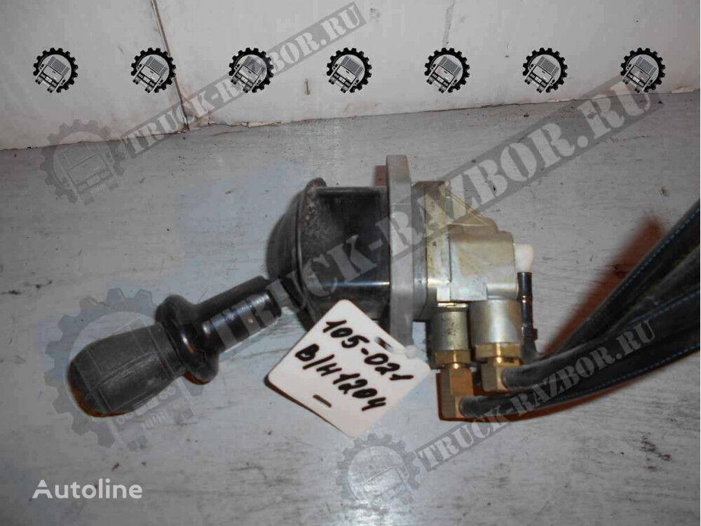 DAF kran ruchnika (1734006) cuadro de instrumentos para DAF tractora
