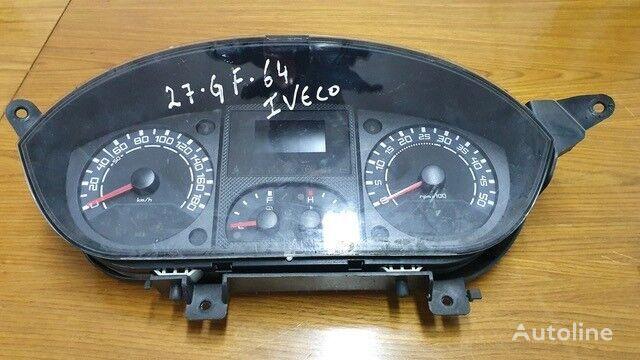cuadro de instrumentos para IVECO Daily camión
