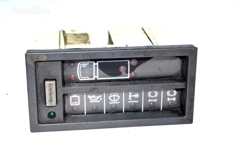IVECO Bortovoy kompyuter (98474418) cuadro de instrumentos para IVECO EuroTech/EuroCargo (1991-1998) camión