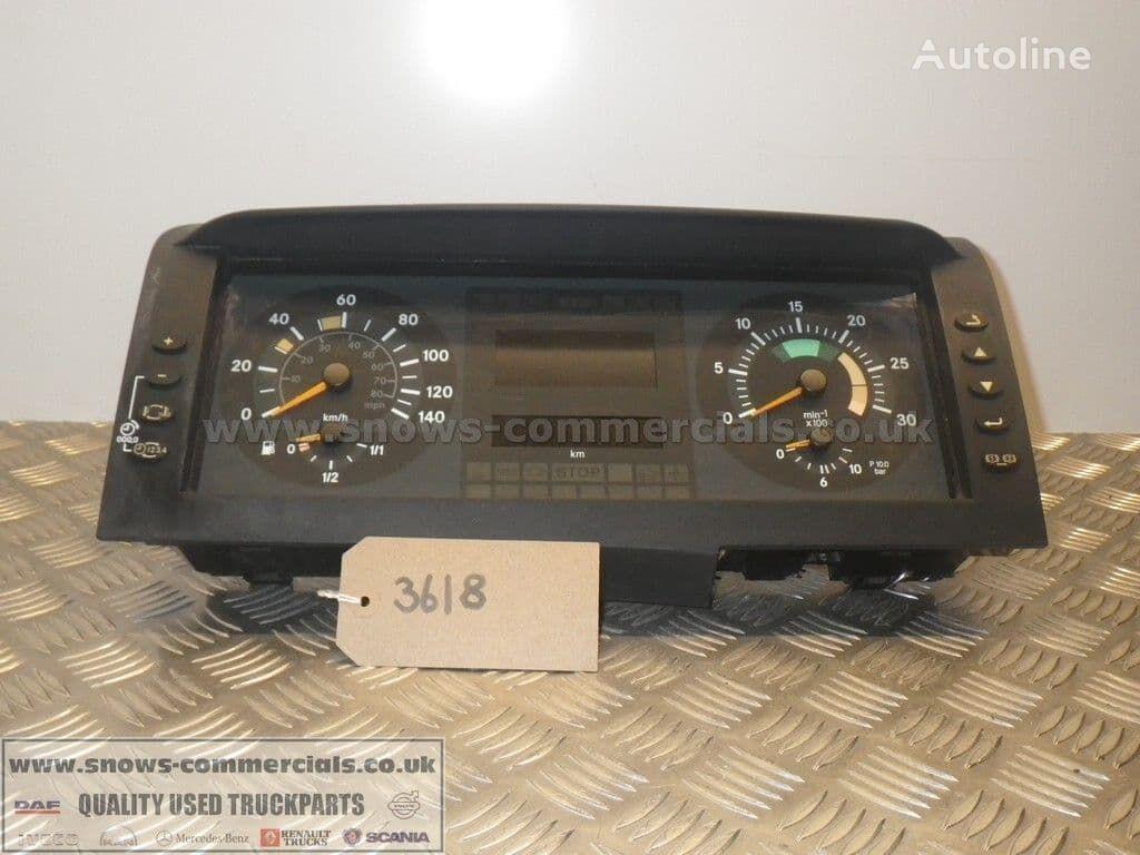 Instrument Panel (A0014463021) cuadro de instrumentos para MERCEDES-BENZ camión