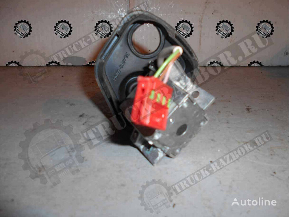 MAN pereklyuchatel podrulevoy, R (81255090148) cuadro de instrumentos para MAN tractora
